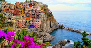 أفضل ألاماكن السياحية فى ايطاليا الرائعه