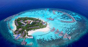 أهم الأماكن السياحيه فى جزر المالديف لشهر العسل والسياحه
