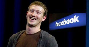 السيرة الذاتيه لمخترع الفيسبوك مارك زوكربيرج