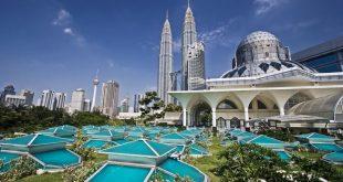 أهم وأجمل الأماكن السياحية فى ماليزيا