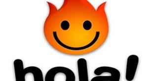 كل ماتريد معرفته عن برنامج hola لفتح المواقع المحجوبه