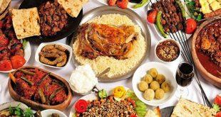 أسهل الوصفات لأجمل وأشهر الأكلات التركية اللذيذه