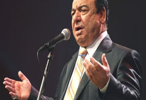كلمات أغنية يا مال الشام الفنان صباح فخري