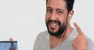 كلمات أغنية كان وكان للفنان محمد حماقي