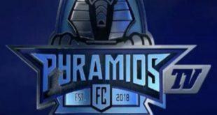 تردد قناة بيراميدز الرياضية 2018 Pyramids
